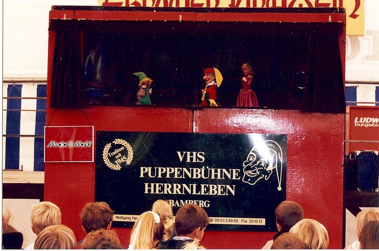 """Auch immer """"Open Air"""" bei Veranstaltungen in ganz Deutschland"""
